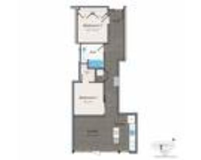 Lex and Leo at Waterfront Station - 2 Bedroom 1 Bath B