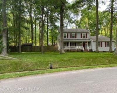 136 Tuckahoe Trce, Yorktown, VA 23693 3 Bedroom House