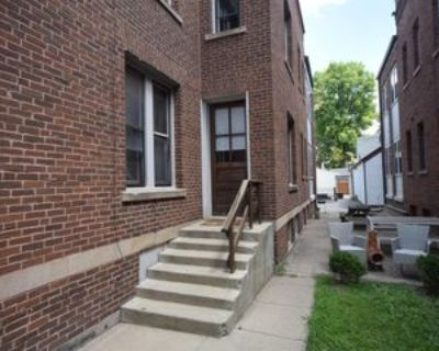 1335 North Central Avenue 44 #4, Indianapolis, IN 46202 2 Bedroom Apartment