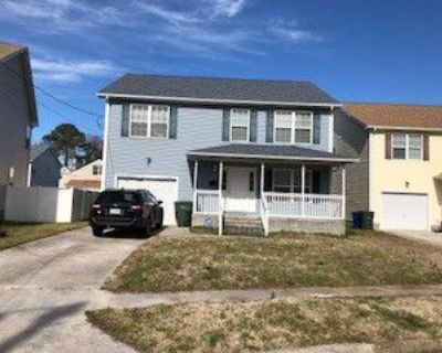 2513 Masi St, Norfolk, VA 23504 4 Bedroom House