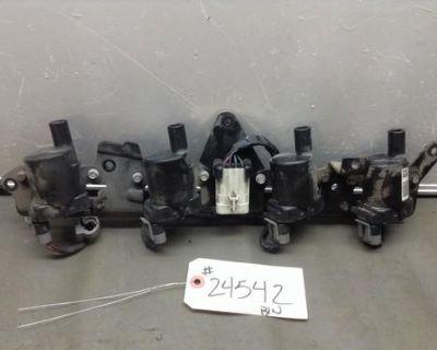 Gm/chevy 5.3l Engine Coil Pack W/bracket (19005218) 1985-1995 (bin) #f24542