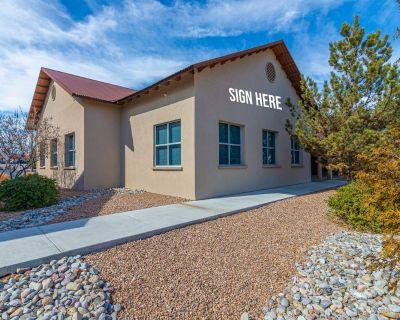 Professional Office Condominium- Building 4 Suite 401A & B