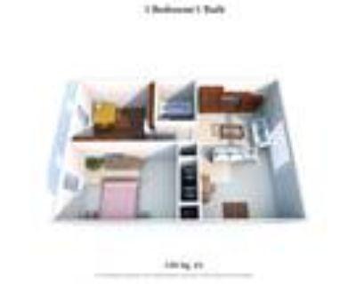 Sharondale Woods Apartments - 1 Bedroom 1 Bath