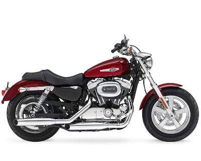 2016 Harley-Davidson 1200 Custom Cruiser Norfolk, VA