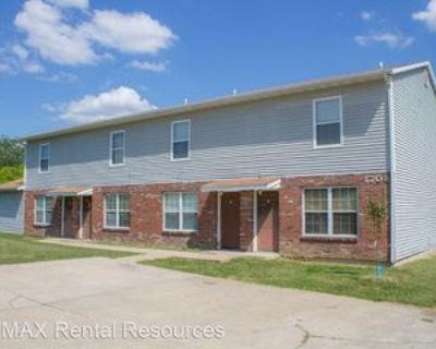 1708 Parkside Dr #1, Columbia, MO 65202 2 Bedroom House