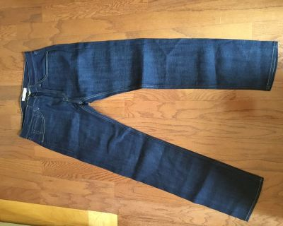 Made & Crafted Levi s men s jeans 34x34