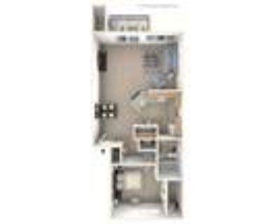 Oak Shores Apartments - One Bedroom End