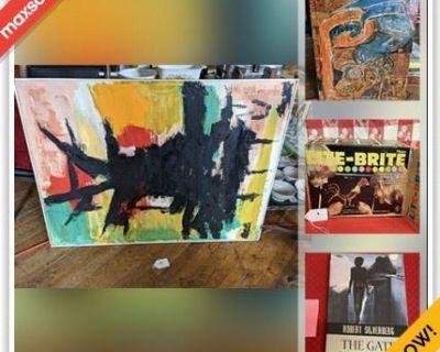 Danvers Reseller Online Auction - Holten Street