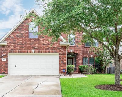 2605 Cottage Springs Drive, Pearland, TX 77584