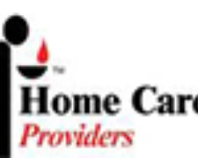 Certified Home Health Aide
