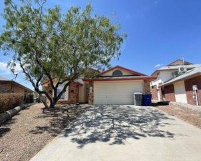 7501 Windcrest Dr, El Paso, TX 79912 3 Bedroom Apartment