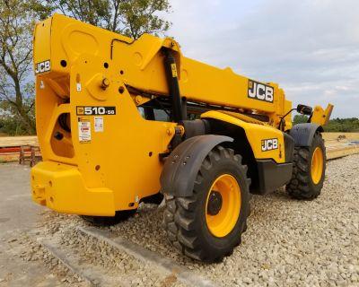 2018 JCB 510-56