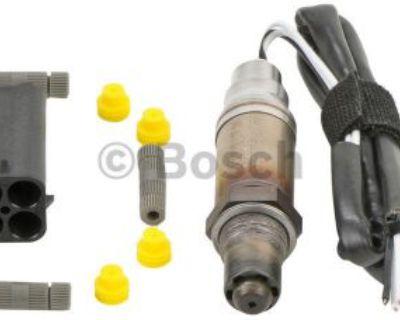 Bosch 15735 Oxygen Sensor - Universal, Fits Audi, Vw