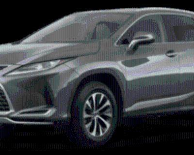 2021 Lexus RX RX