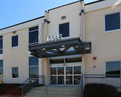 Private Office for 2 at Perfect Office Solutions - Rockville