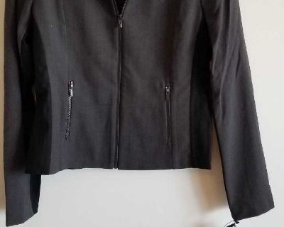NWT Calvin Klein Suit Jacket