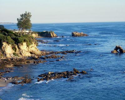 "Spacious, 1 bedroom ""Villa del Mar"" within waking distance to the Beach & Shops - Corona del Mar"
