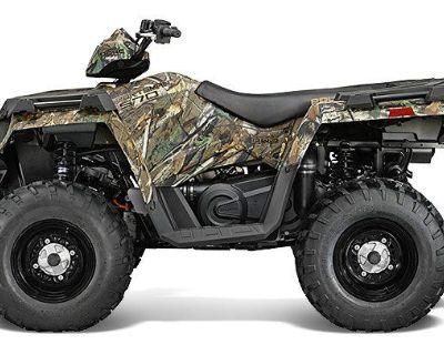 2015 Polaris Sportsman 570 ATV Utility Norfolk, VA