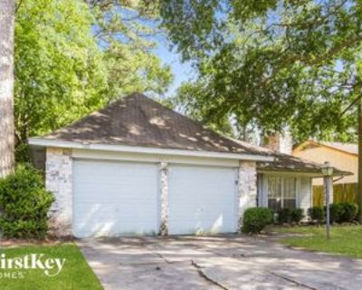 2614 Forestbrook Dr, Spring, TX 77373 3 Bedroom House