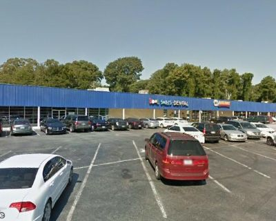 Smyrna Shopping Center For Sale