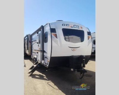 2020 Forest River Rv Rockwood GEO Pro 16BH