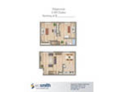 Ridgecrest Village - Two Bedroom Duplex