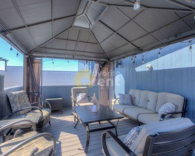 Townhome 3 bedroom, garage in Jefferson Park, Denver