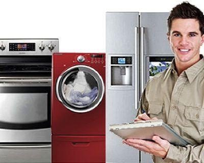 Appliance Repair - Refrigerator Repair, Washer Repair, Dryer Repair San Jose Ca