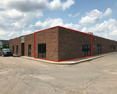 NE Wichita Executive Office