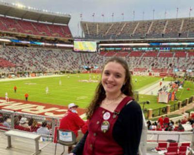 Brooke, 22 years, Female - Looking in: Arlington Arlington County VA