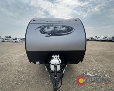 2021 Forest River Rv Cherokee Wolf Pup 16FQ