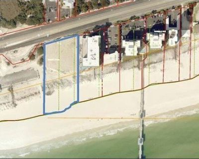 Condo Development Land Gulf Front Orange Beach