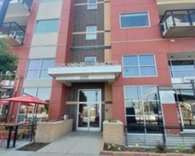 1555 Central St #208, Denver, CO 80211 1 Bedroom Condo