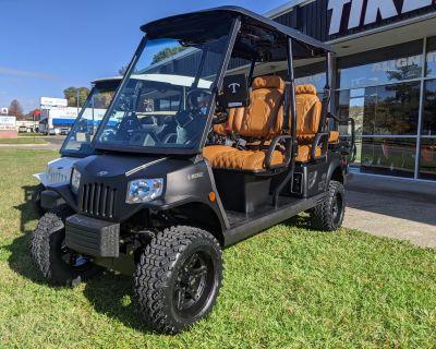 2021 Tomberlin E-Merge E4 Ghosthawk w/ Rear-Facing Seat Golf carts Richmond, VA