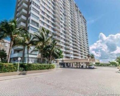 S Ocean Dr #6J, Hallandale Beach, FL 33009 2 Bedroom Condo