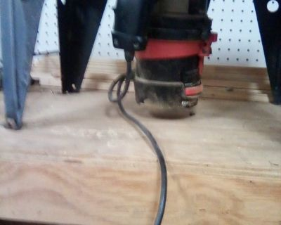 Router small table