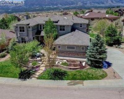 13932 Sierra Star Ct, Colorado Springs, CO 80921 5 Bedroom House