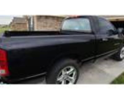 2004 Dodge Ram 1500 for Sale by Owner