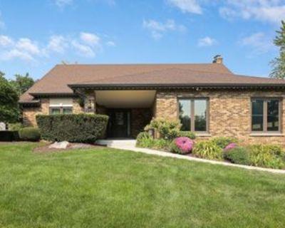 11400 Burr Oak Ln, Burr Ridge, IL 60527 5 Bedroom House