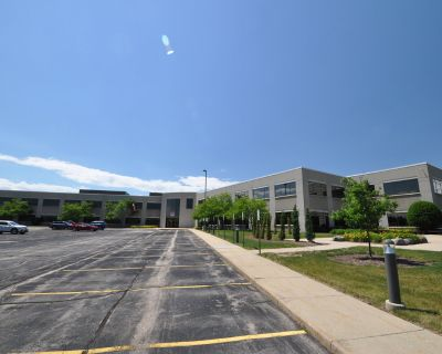 Second Floor Office Space Sublease