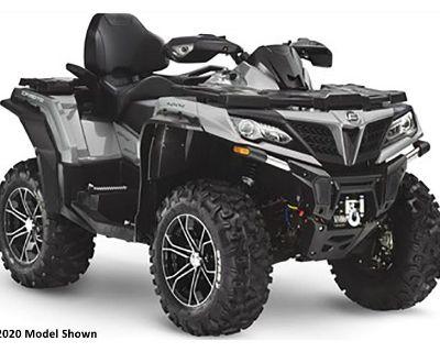 2021 CFMOTO CForce 800 XC ATV Utility Burleson, TX