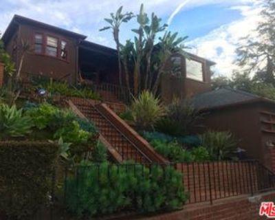 1616 Silverwood Ter, Los Angeles, CA 90026 2 Bedroom Apartment