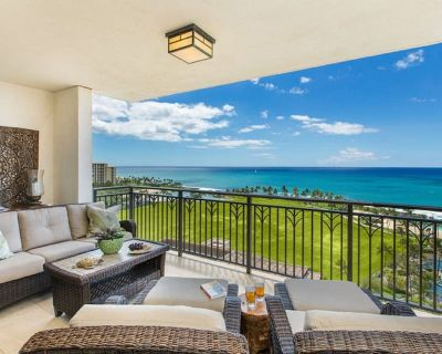 15th Floor Pristine PENTHOUSE w/gorgeous panoramic ocean views~Free gym and WIFI - Ko Olina