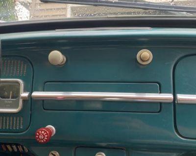 [WTB] Java Green Radio delete plate with chrome