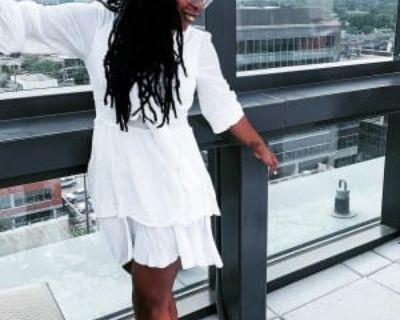 Hope, 25 years, Female - Looking in: Denver CO