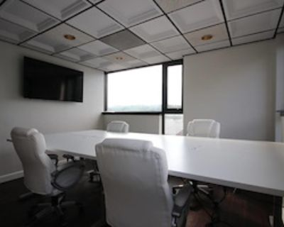 Team Office for 4 at YR Partners Shared Space