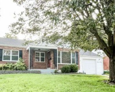 1501 Pinetree Ln, Webster Groves, MO 63119 2 Bedroom House