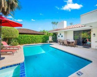 1 Swarthmore Ct, Rancho Mirage, CA 92270 3 Bedroom Condo