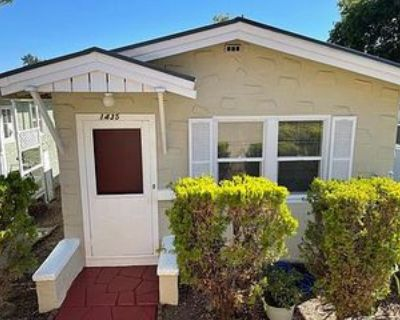 1435 Ash St, Martinez, CA 94553 1 Bedroom House