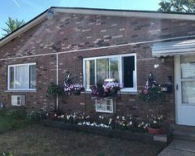 1044 Montie Rd #1044UPG, Lincoln Park, MI 48146 1 Bedroom Apartment